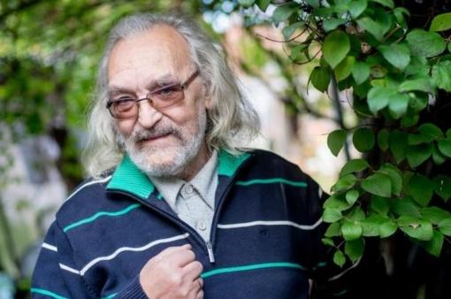 Mirė fotomenininkas Antanas Miežanskas