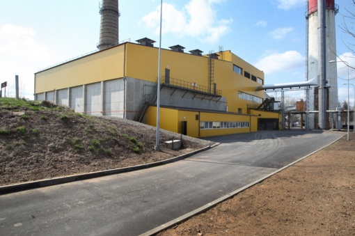 Panevėžiečiai nesutaria dėl biokuro katilinės statybos