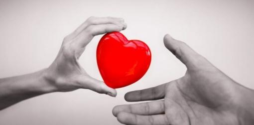 Ką apie organų donorystę turėtų žinoti Šiaurės Lietuvos gyventojai?