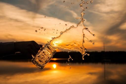 Po liūčių šulinių ir gręžinių savininkai privalo pasirūpinti geriamojo vandens sauga ir kokybe