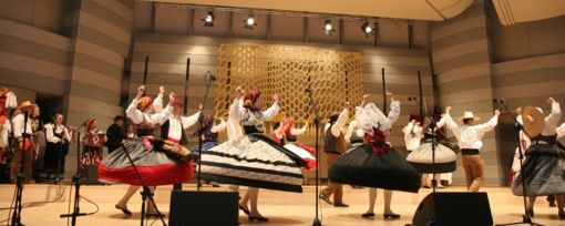 """Prasideda tarptautinis folkloro festivalis """"Baltica"""""""
