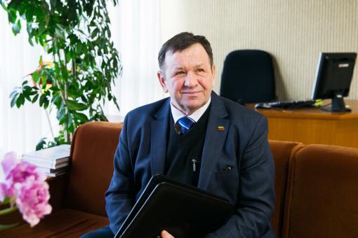 K.Pūko byla prieš Seimo etikos sargus nutraukta pagrįstai, patvirtino LVAT