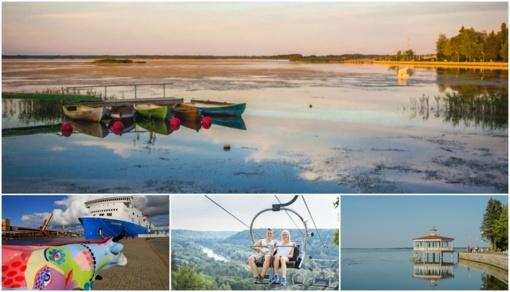 9 įsimintinų atostogų Baltijos šalyse idėjos visai šeimai