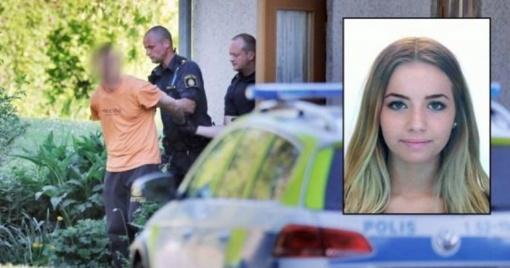 Švedijoje už žmogžudystę nuteistas N.Bilievičius Lietuvoje turės kalėti iki gyvos galvos
