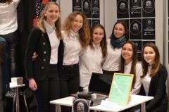 Tarp geriausių Europos moksleivių verslų – dešimtokių lietuvių idėja