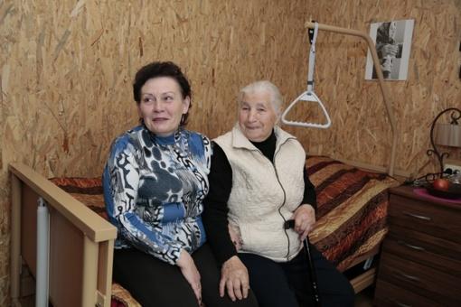 Senolių ir jų artimųjų gyvenimą keičia naujos paslaugos