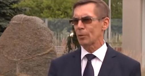 """""""Automagistralės"""" vadovas V.Molis atleistas iš pareigų"""