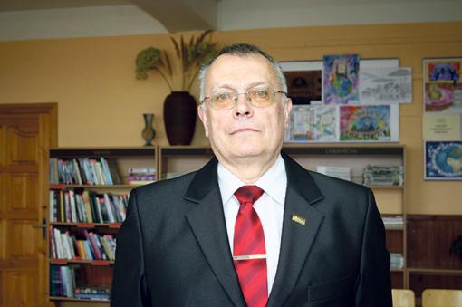 """Kėdainių """"Ryto"""" progimnazijos direktoriaus pažeidė įstatymą"""