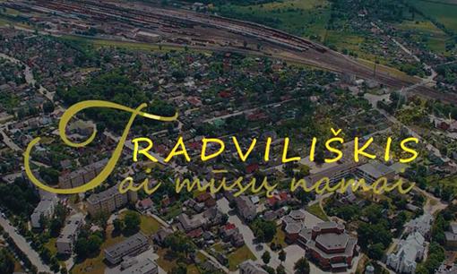 Radviliškio miesto gyventojai uždirba vis daugiau