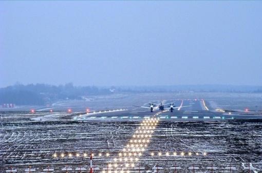 Vilniaus oro uosto rekonstrukcijos metu – viešojo transporto pokyčiai