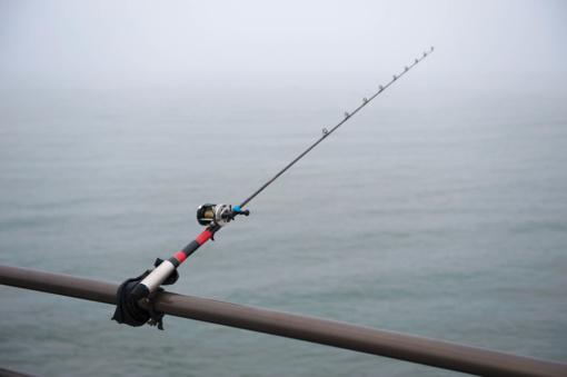 Airijoje per žvejybos išvyką žuvo du lietuviai