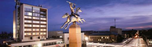 Marijampolėje kuriasi dar viena Danijos kapitalo įmonė