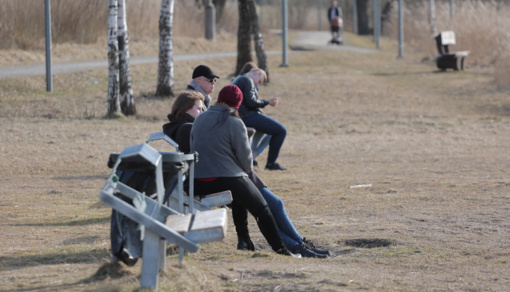 Šiauliuose vis mažiau pašalpininkų, daugiau dirbančiųjų