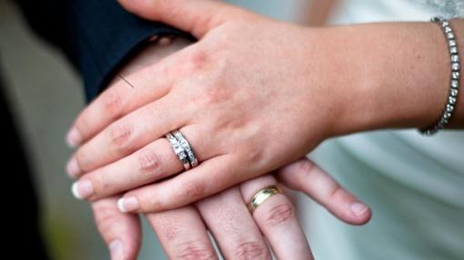 Vestuvinių žiedų pasirinkimo galimybės: nuo klasikinių iki itin prabangių