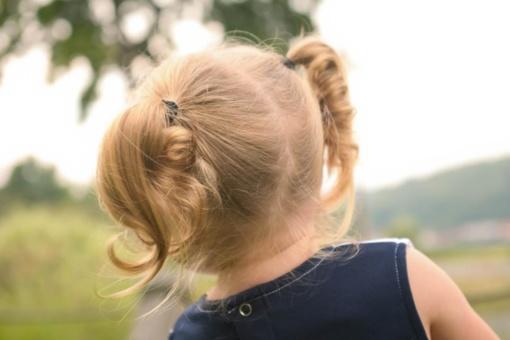 Marijampolėje nukrito ir susižalojo vaikas