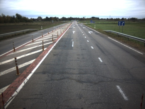 Remontuojamas kelio ruožas sukėlė klausimų vairuotojams