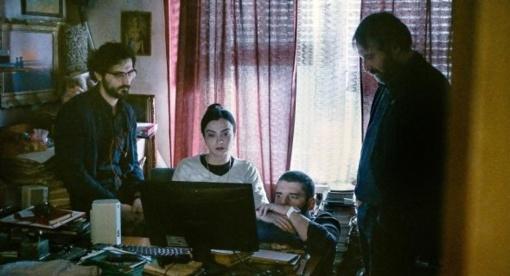 """Druskininkuose įvyks nemokamas seansas: filmą """"Sieranevada"""" pristatys Rytis Zemkauskas"""