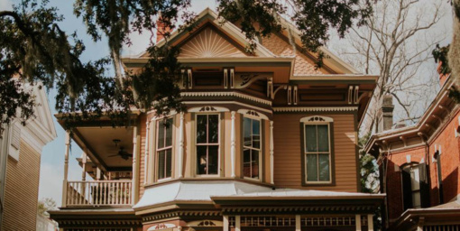 Auga susidomėjimas individualiais namais