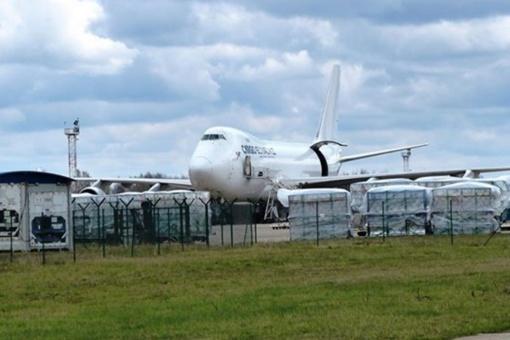 Šiaulių oro uostui investuotojų dar teks palaukti