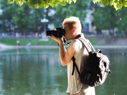 """Panevėžyje – tarptautinė fotografijos bienalė """"Žmogus ir miestas"""""""