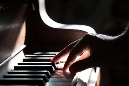 Kristupo vasaros festivalio fortepijono rečitalius pradės Š. Meškys