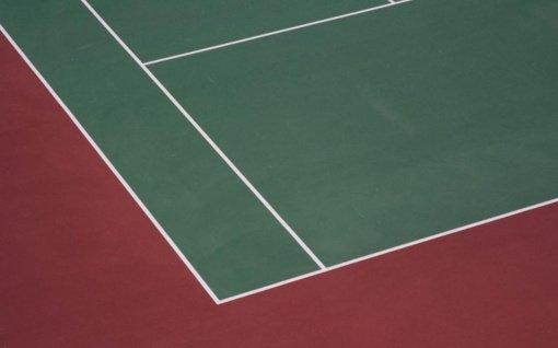 Tenisininkas J. Tverijonas Prezidento taurės turnyre įveikė pirmąjį vienetų varžybų barjerą