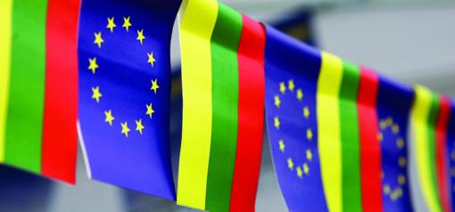 ES biudžetas po 2020 metų: ko tikėtis Lietuvai?