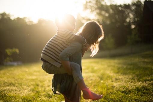 Pernai įvaikinta mažiau vaikų nei 2016 metais