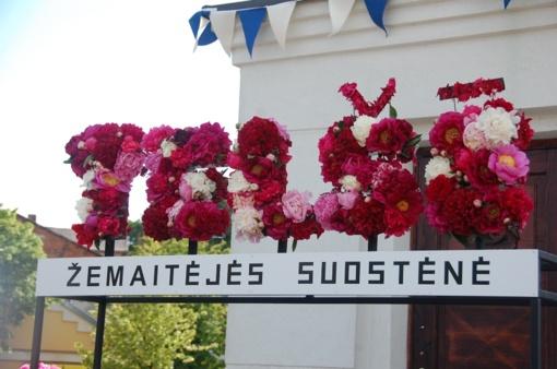 Žemaitijos metų akcentai – visoje Lietuvoje