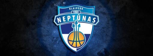 """Krepšininkas T. Delininkaitis dvejus metus vilkės """"Neptūno"""" marškinėlius"""
