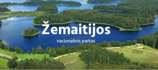 Žemaitijos nacionalinis parkas pasitiko neįgaliuosius