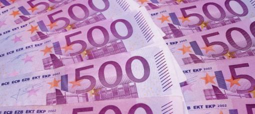 Paramą baltarusiams administruosiančiam fondui numatoma skirti iki 300 tūkst. eurų