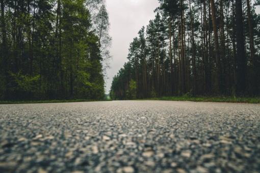 Savaitgalį Lietuvos keliuose žuvo 4 žmonės