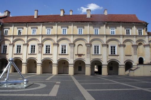 Vilniaus universitetas įvertino priėmimo rezultatus, tikisi aukštesnio konkursinio balo