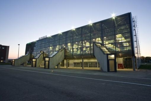 Kaunui tapus pagrindiniais šalies oro vartais, išaugo miesto viešbučių užimtumas