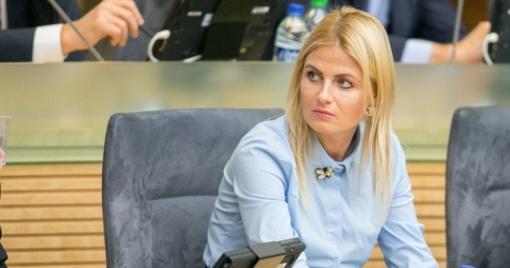 Teismas išnagrinėjo G. Kildišienė skundą panaikinti VTEK sprendimą