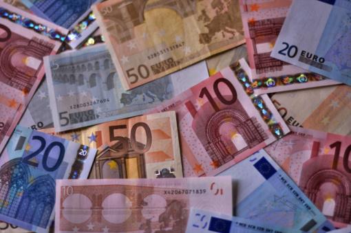 Galutinė mokesčių reformos versija – kitą savaitę