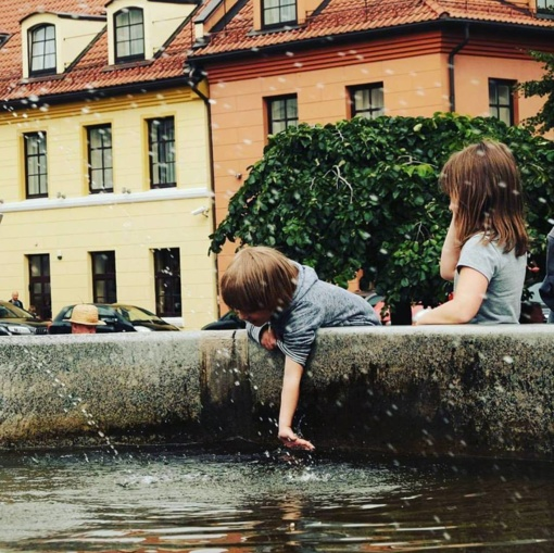 10 priežasčių atostogauti su šeima Klaipėdoje