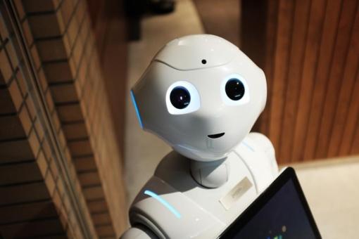 Dirbtinio intelekto kūrėjas: greitai robotai pakeis ne tik krovėjus ar vairuotojus, bet ir gydytojus