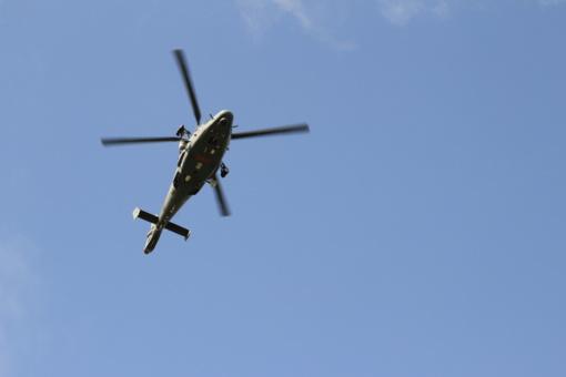 Lietuvos kariuomenės Karinių oro pajėgų Aviacijos bazės kariai dalyvauja pratybose Čekijoje