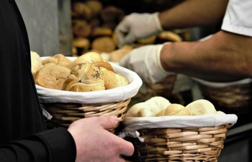 Ministerija siūlo gamintojams tartis dėl sveikesnio maisto: mažiau cukraus, druskos, riebalų