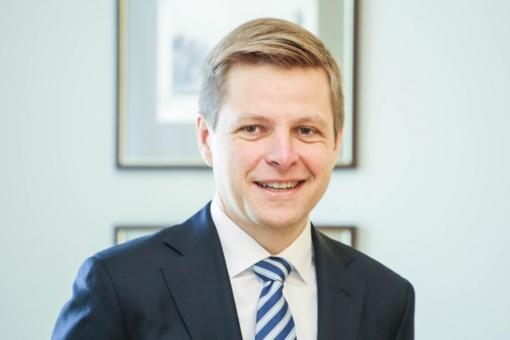 R. Šimašius: ačiū Dievui, antrame ture nėra kandidatų, norėjusių pakeisti Lietuvos kryptį