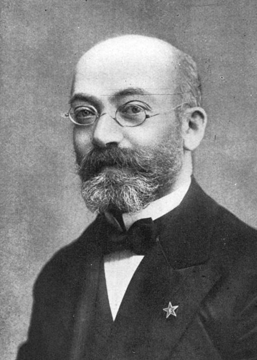 Esperanto kalbos tėvo L. Zamenhofo metai minimi ir Lietuvoje