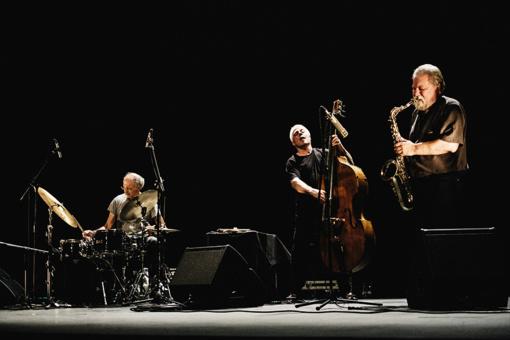 """Jubiliejinis """"Vilnius Jazz"""" pranoks pats save – jo pažiboms meldžiasi kelios kartos"""
