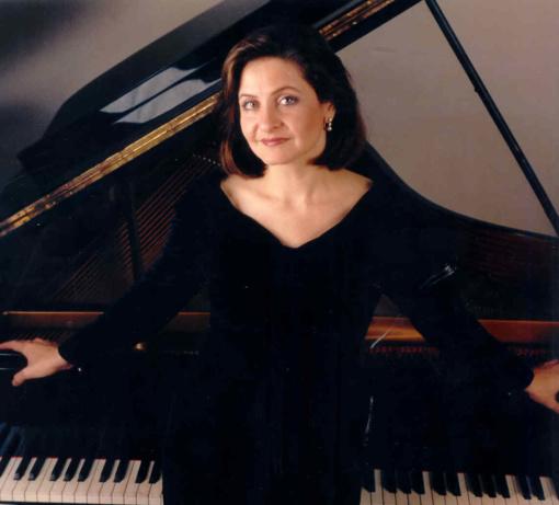 Rokiškyje – pianistės Gold Tatz koncertas