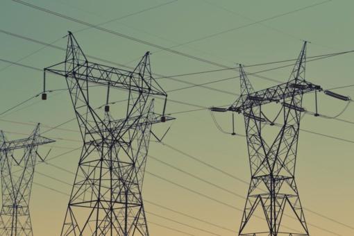 Utenos regione elektros dar neturi apie 700 vartotojų