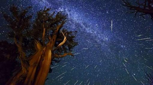 Laukia ryškiausias meteorų lietus žmonijos istorijoje