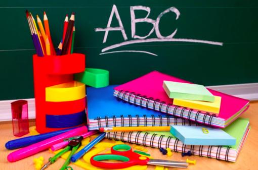 Rengiantis į mokyklą – pagalba nepasiturinčių šeimų vaikams