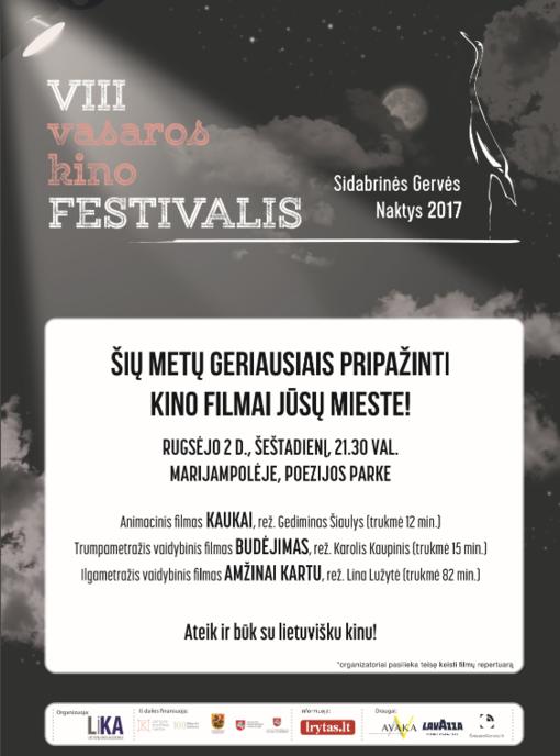"""""""Sidabrinės gervės"""" į Marijampolę atskris tik rugsėjo pradžioje"""