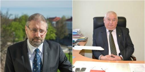 Etikos komisija spręs, ar Panevėžio ir Kazlų Rūdos merai pažeidė įstatymus